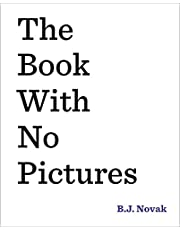 Book with No Pictures, The