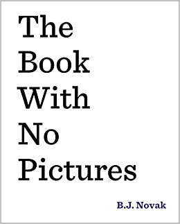 Image result for book with no pictures