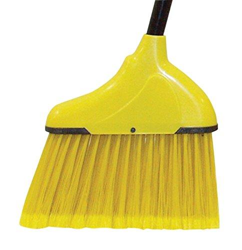 Wilen Small Angle Flag Tip Broom - Continental Broom