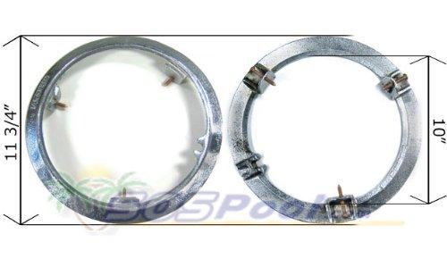 Aladdin 500C Light Adapt Ring CPB F/Amprod