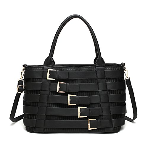 WOpet Fashion Leather Carrier Outdoor