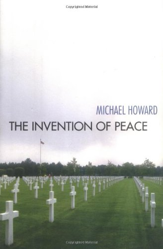 Invention Of Peace