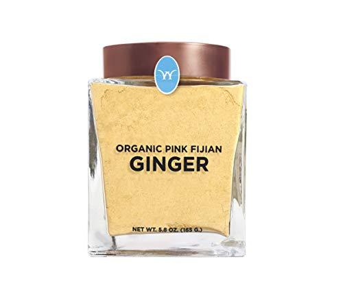 Wakaya Perfection Organic Pink Fijian Ginger Powder (5.8 oz)