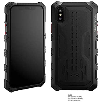 reputable site d0882 35d45 Element Case Black Ops '18 Drop Tested case for iPhone Xs Max - Black  (EMT-322-198E-01)