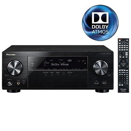 Pioneer VSX-1130-K 700-Watt 7 2 Channel 3D Home Theatre