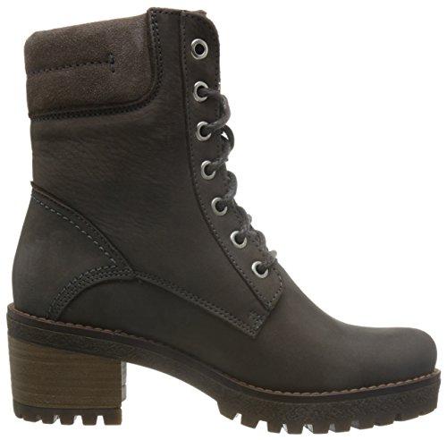 Grey Boots Phoebe Panama Jack Grey SEAfHIHq
