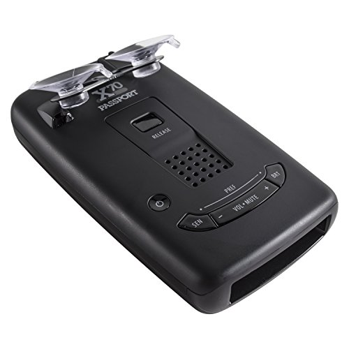 escort passport x70 radar detector 11street malaysia car cameras dvr. Black Bedroom Furniture Sets. Home Design Ideas