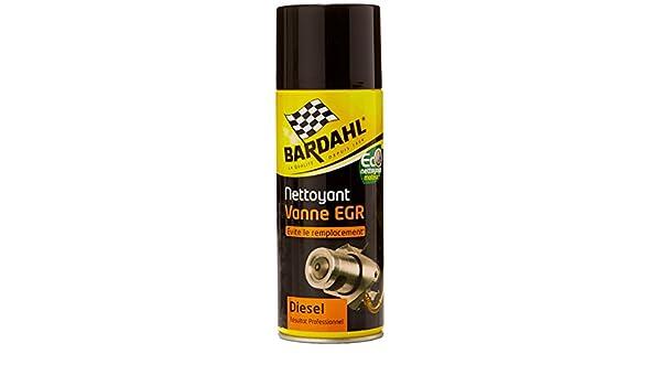 BARDAHL Bardhal 2004328 - Limpiador de válvulas EGR diésel: Amazon.es: Coche y moto