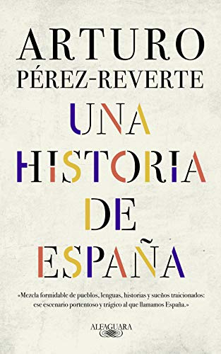 Amazon.com: Una historia de España (Spanish Edition) eBook ...