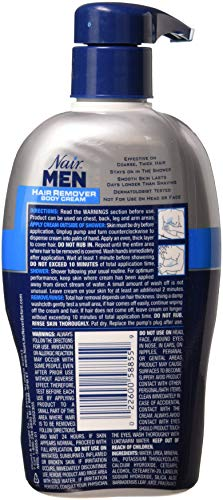 Buy mens hair removal products