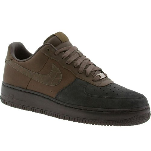 best service a1f09 fc2f7 Nike Air Force 1 07 Low Supreme Inside Out - Croc Edition (Size 11.5) - Buy  Online in UAE.  Apparel Products in the UAE - See Prices, Reviews and Free  ...