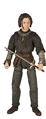 Funko Legacy Action: Game of Thrones Series 2 - Arya Stark Action Figure