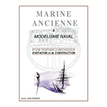 Marine Ancienne Modélisme Naval