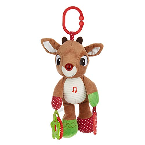 KIDS PREFERRED Rudolph The Red-Nosed Reindeer On The Go...