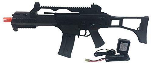 (H&K G36C AEG Package (Airsoft Gun))