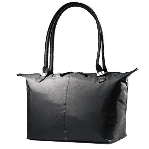 (Samsonite Luggage Ladies Jordyn Tote, Black)