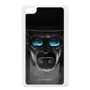 Breaking Bad Original New Print DIY Phone Case for Ipod Touch 4,personalized case cover ygtg319892