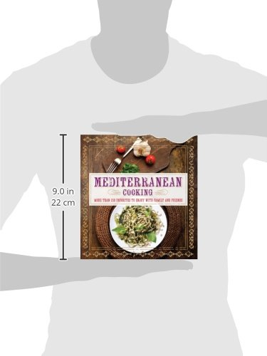 Review Mediterranean Cooking: More than