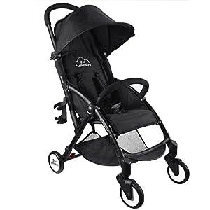 Baby Stroller Light Weight Stroller Portable Stroller - Tiny Wonders