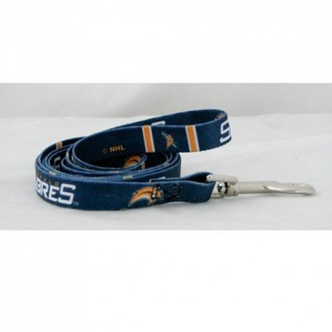 Hunter Manufacturers Buffalo Sabres Dog Leash 6ft