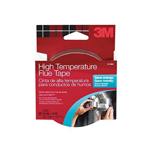 3M 2113NA High Temperature Flue Tape