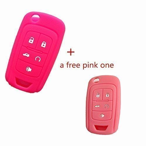 chevy spark remote starter - 3