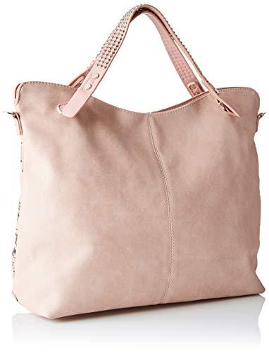 X Cm H Refresh Shopper Mujer 83197 Para L w 41x30x12 nude Rosa xwxUF0gqX