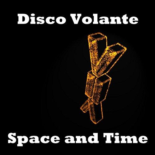 Space & Time (Hasta Fuego Remix) [Remix]: Disco Volante: MP3 Downloads