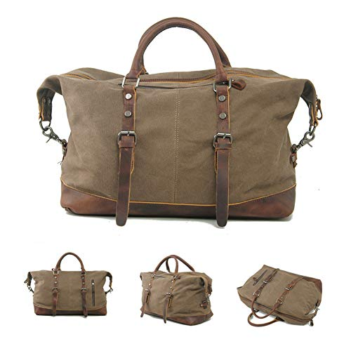 Army Army Mujer para Yoome Green L Green Yooluggage004 Beige Size One Green Hombro Army al Bolso 8qqfw