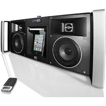 Altec Lansing iMT810 Digital Boombox
