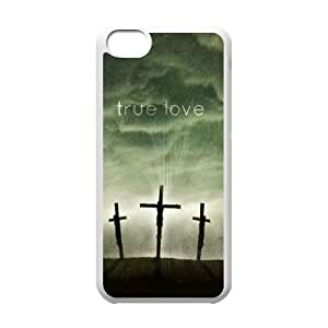 LJF phone case Cross DIY Cover Case for iphone 4/4s,personalized phone case ygtg549124