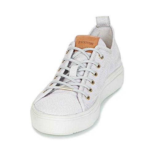 Grau Sneaker Blackstone Blackstone Sneaker Donna nBEaqXnI
