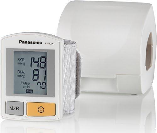 Panasonic EW3006 Blutdruckmessgerät für das Handgelenk