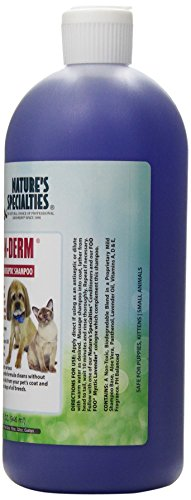 Nature's Specialties Lav-N-Derm Shampoo for Pets, 32-Ounce by Nature's Specialties Mfg (Image #2)