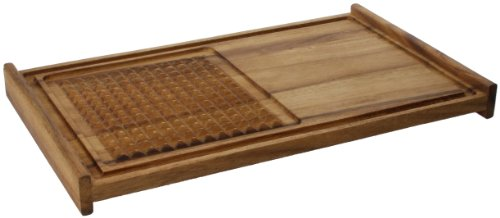 Ironwood Gourmet 10 inch 5 inch Carving
