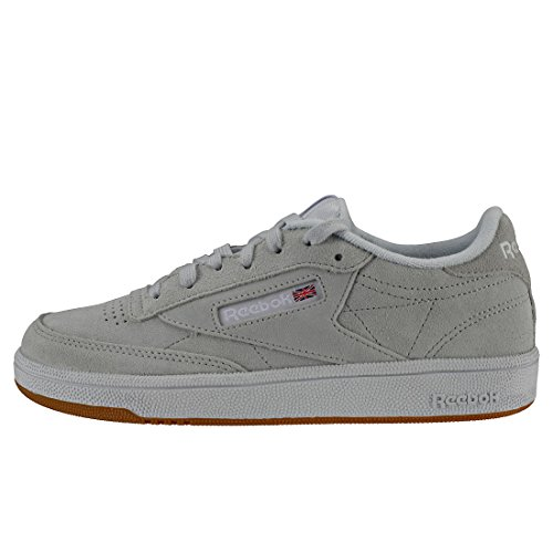 gum Fitness Reebok 000 spirit Chaussures De Club 85 C Basic White Multicolore white 3 Gris Femme premim wXXgBq6
