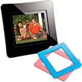 ViewSonic DPD308BK 3.5-Inch Digital Photo Frame