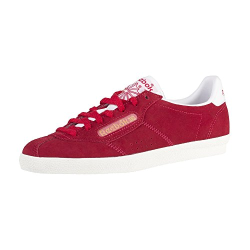 Reebok – CL Prince – M41756 – Color: Red-White – Size: 6.0