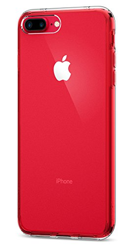 Spigen Ultra Hybrid iPhone 7 Plus Case with Air Cushion Technology and...