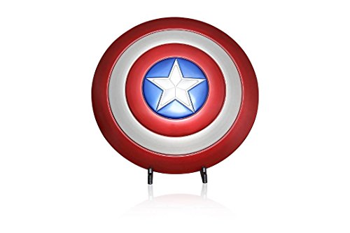 Captain Steve Rogers Costume (Avengers Age of Ultron Captain America Steve Rogers Shield Only)