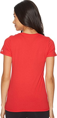 Champion-College-Womens-Texas-Tech-Red-Raiders-University-V-Neck-Tee