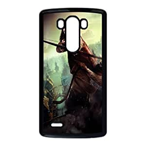 Personalized DIY The Hobbit Custom Cover Case For LG G3 B6O191967