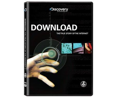 (Internet True History by John Heilemann ~ Browser Wars / Search / Bubble / People Power (2008, 2 DVD Set, 4 Documentaries, 3 hrs))