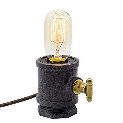 CLEARANCE Y-Nut Loft Style Lamp,