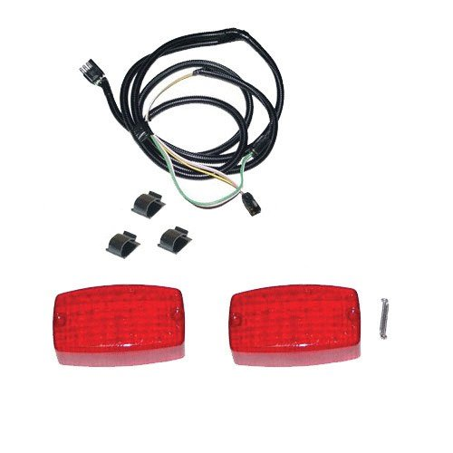 VersaHaul Motorcycle Carrier Taillight Kit