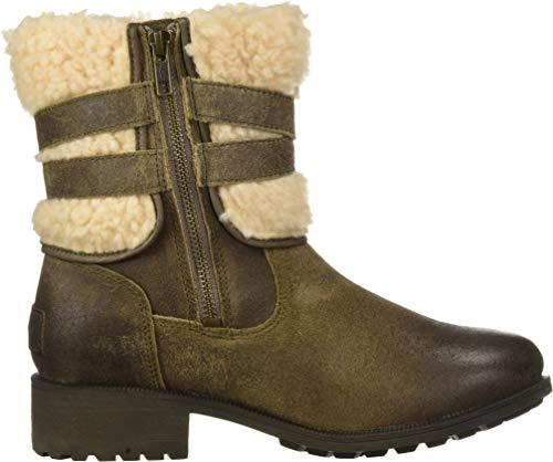 M Iii Dove 5 5 Blayre Women's W Boot Ugg Us Fashion FwnCBqzIqx