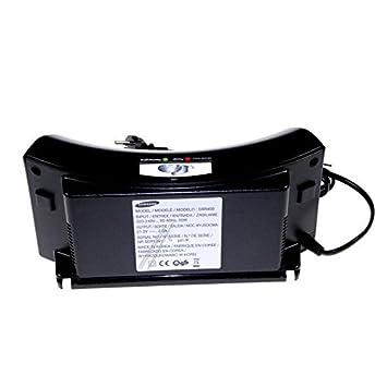 SAMSUNG-CARGADOR CA PARA ROBOT ASPIRADOR SAMSUNG(valido para SR8825/8845/8855/8874/8895/8730/8750): Amazon.es: Hogar