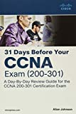 31 Days Before your CCNA Exam: A Day-By-Day Review