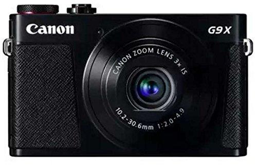 CANON 軽量コンパクト 動画撮影 1920×1080 フルHD デジタルカメラ G9X パワーショット オリジナル布ダストカバーの商品画像