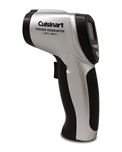 (Cuisinart CSG-625 Infrared Surface Thermometer,)